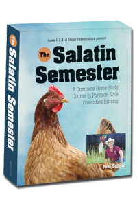 Salatin Semester